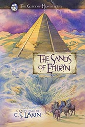 The Sands of Ethryn (The Gates of Heaven Series)
