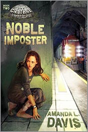 Noble Imposter (The Cantral Chronicles)