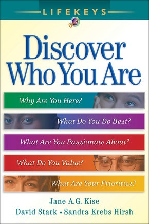 LifeKeys: Discover Who You Are *Scratch & Dent*