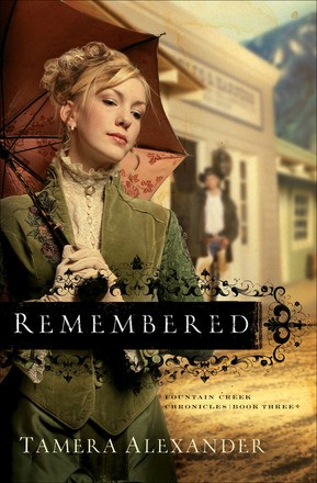 Remembered by Alexander, Tamera