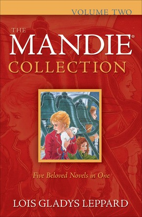 The Mandie Collection, Vol. 2: Books 6-10