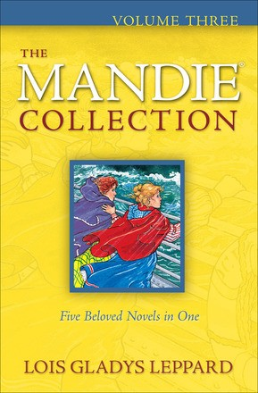 Mandie Collection, The (Volume 3)