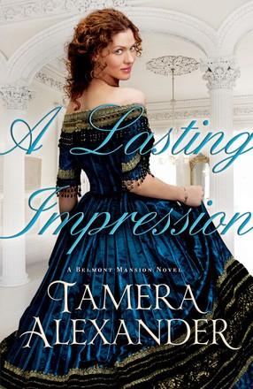 A Lasting Impression (A Belmont Mansion Novel)