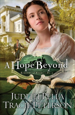 A Hope Beyond (Ribbons of Steel) *Scratch & Dent*