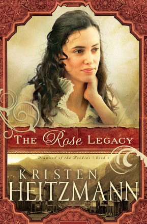 The Rose Legacy (Diamond of the Rockies) *Scratch & Dent*