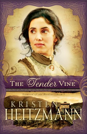 The Tender Vine (Diamond of the Rockies)