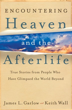 Encountering Heaven and the Afterlife: True Stories From People Who Have Glimpsed the World Beyond *Scratch & Dent*