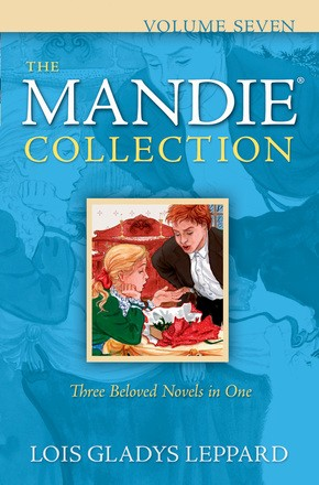 The Mandie Collection Volume 7