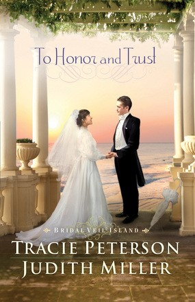 To Honor and Trust (Bridal Veil Island)