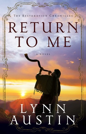 Return to Me (paper)