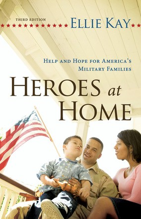 Heroes at Home: Help and Hope for America's Military Families