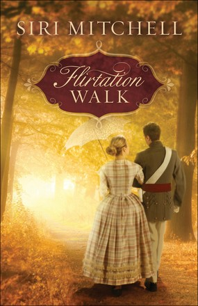 Flirtation Walk *Scratch & Dent*