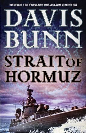 Strait of Hormuz (Marc Royce)