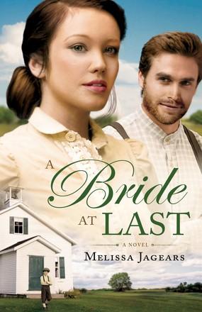 A Bride at Last *Scratch & Dent*