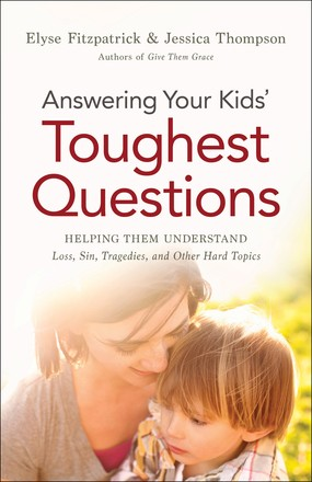 Answering Kids' Toughest Questions