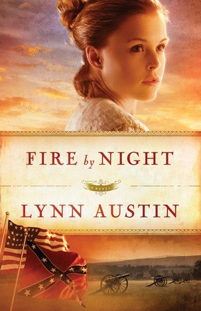 Fire by Night (Refiner's Fire) (Volume 2)