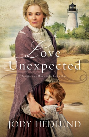 Love Unexpected (Beacons of Hope) *Scratch & Dent*