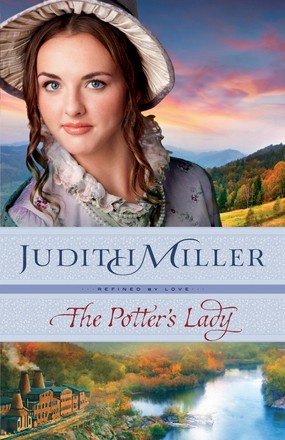 The Potter's Lady (Refined by Love)