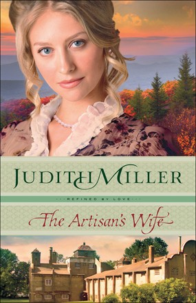 The Artisan's Wife (Refined by Love)