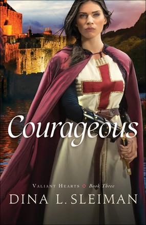 Courageous (Valiant Hearts) *Scratch & Dent*