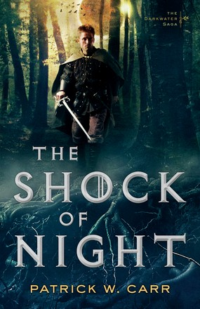 The Shock of Night (The Darkwater Saga)