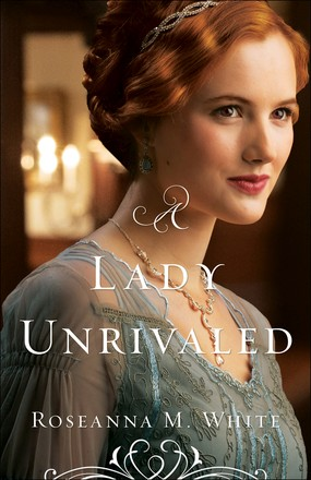 A Lady Unrivaled (Ladies of the Manor) *Scratch & Dent*