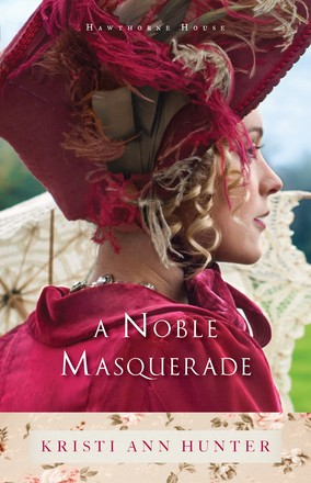 A Noble Masquerade *Scratch & Dent*