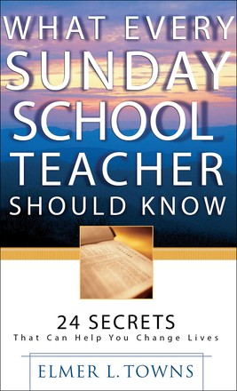 What Every SS Teacher Should Know