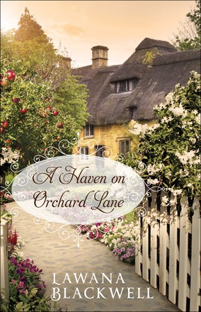 A Haven on Orchard Lane *Scratch & Dent*