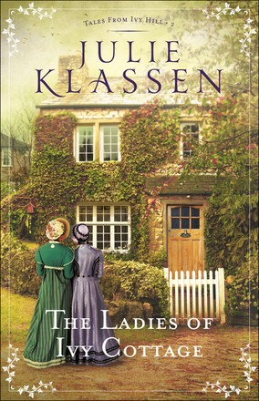 Ladies of Ivy Cottage (Tales from Ivy Hill)