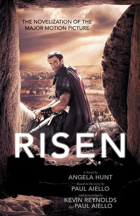 Risen: The Novelization of the Major Motion Picture
