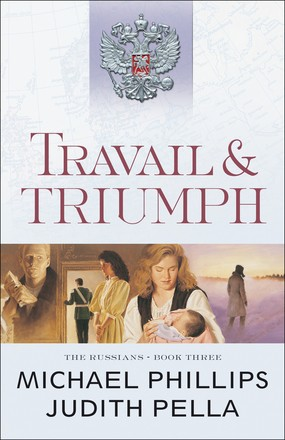 Travail and Triumph (The Russians)
