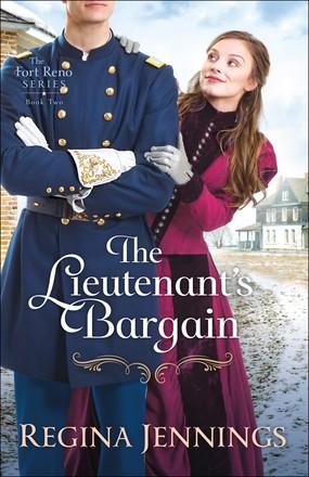 Lieutenant's Bargain (The Fort Reno Series)