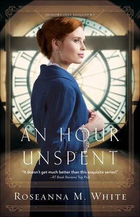 An Hour Unspent (Shadows Over England)