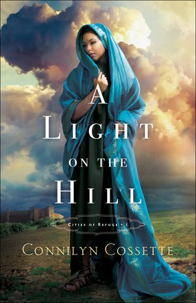 A Light on the Hill (Cities of Refuge)