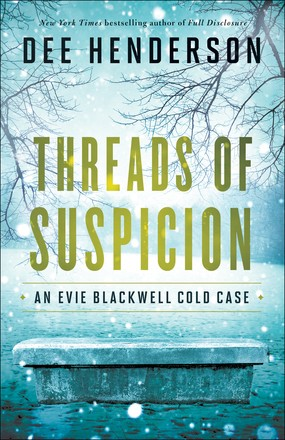 Threads of Suspicion (An Evie Blackwell Cold Case)