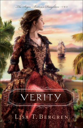 Verity (The Sugar Baron's Daughters)