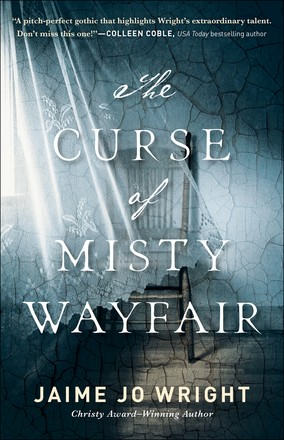 Curse of Misty Wayfair