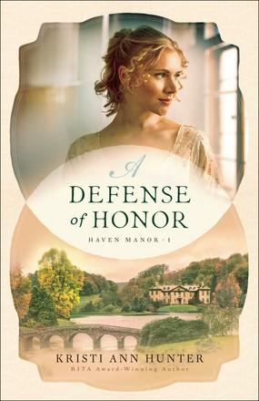 Defense of Honor (Haven Manor)