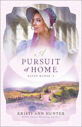 Pursuit of Home (Haven Manor)