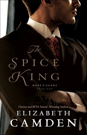 Spice King (Hope and Glory)