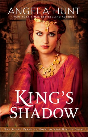 King's Shadow (The Silent Years)
