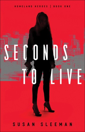 Seconds to Live (Homeland Heroes)