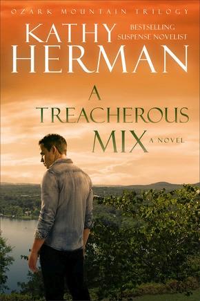 A Treacherous Mix (Ozark Mountain Trilogy)