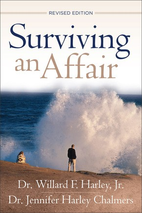 Surviving an Affair *Scratch & Dent*
