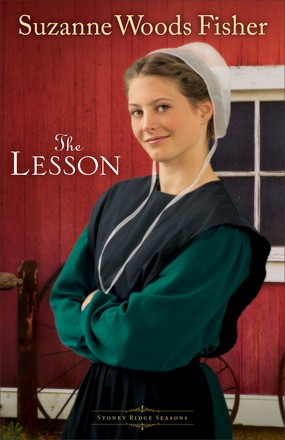 The Lesson: A Novel (Stoney Ridge Seasons) (Volume 3)