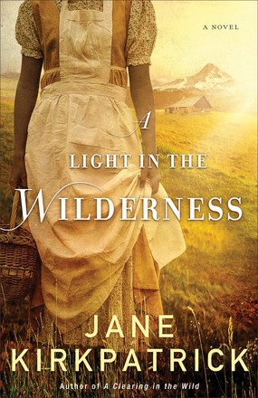 Light in the Wilderness
