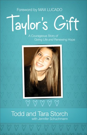 Taylor's Gift (paper)