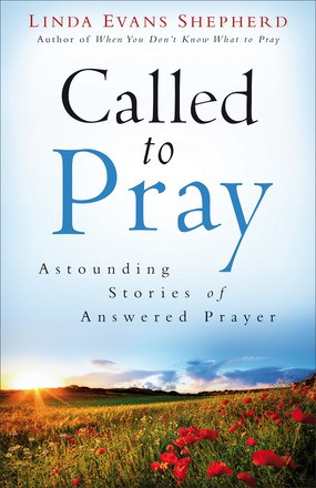 Called to Pray: Astounding Stories of Answered Prayer