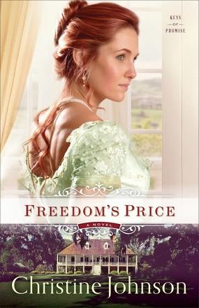 Freedom's Price (Keys of Promise)